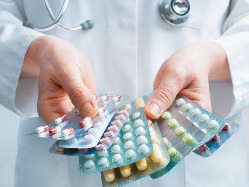 В 2022 году в России планируют запустить систему лекарственного обеспечения
