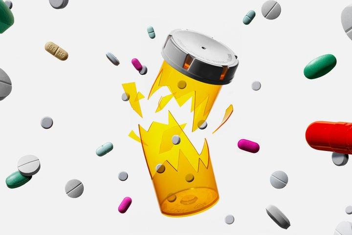 Кожный антисептик помогает бороться с вирусными заболеваниями