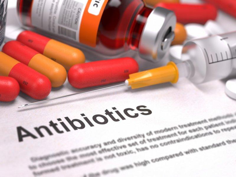 Петербургские врачи: 60% детей зря назначают антибиотики