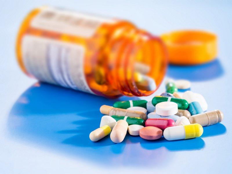 Таблетки антибиотики связаны с раком кишечника