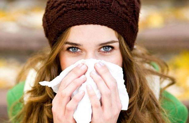 Доктор дал рекомендации по защите от простуды