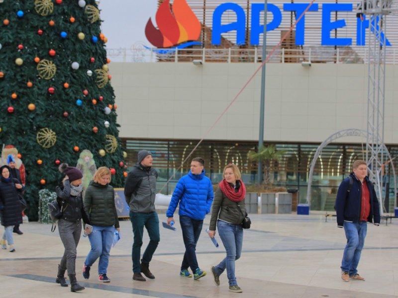 Петербургский школьник умер в «Артеке» — у него была пневмония