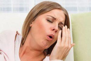 Медики назвали необычные симптомы аллергии