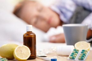 Роспотребнадзор рассказал о мифах о гриппе и прививках