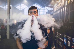 Ученые: электронные сигареты снижают иммунитет и повышают риски заразиться гриппом
