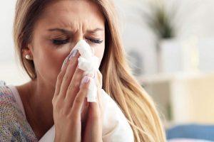 Простуда или аллергия? Эти признаки помогут это понять