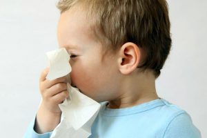 5 запретных продуктов при насморке
