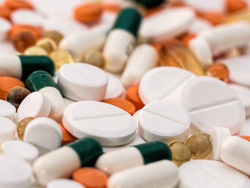 Какие лекарства категорически нельзя принимать вместе?