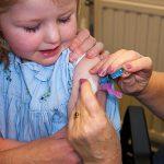 Германия вводит штраф за отказ от вакцин против кори