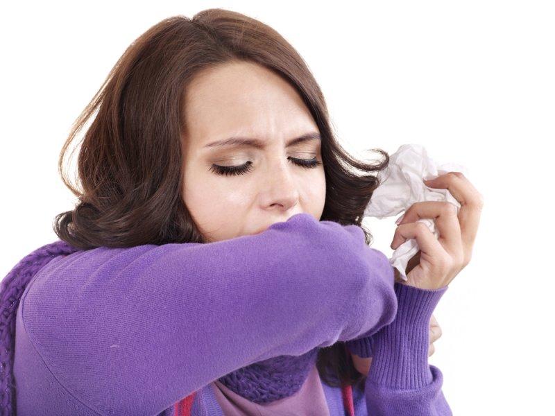 5 причин того, почему кашель не проходит