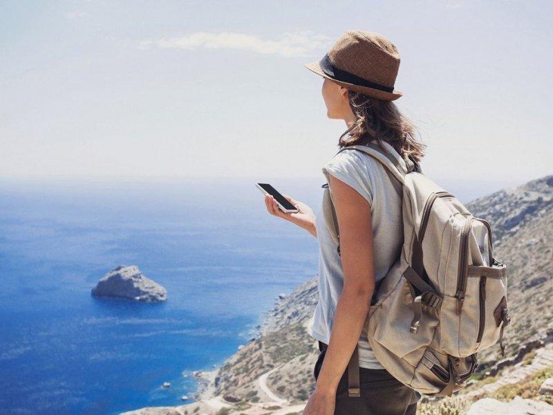 5 способов не заболеть во время путешествия