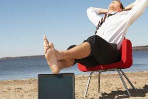 Врачи: улетать в отпуск на короткий срок небезопасно