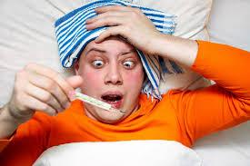 Как не умереть от свиного гриппа: главные симптомы