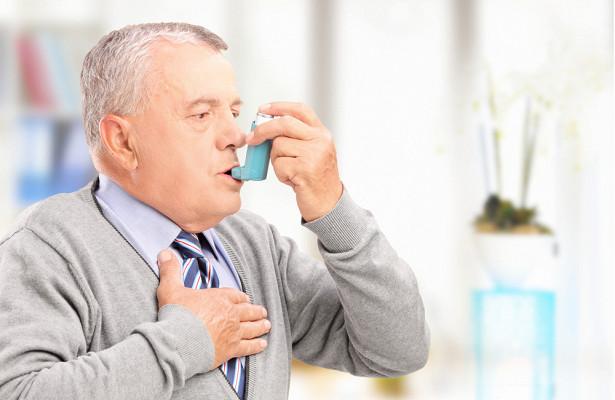 Роспотребнадзор рассказал, как избежать астмы