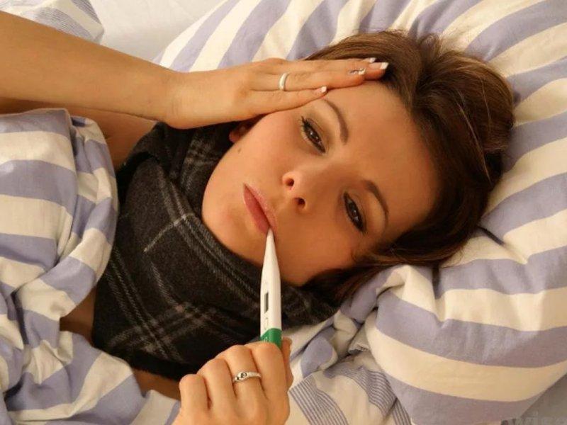 Лихорадка: опасные состояния, которые могут скрываться за ней