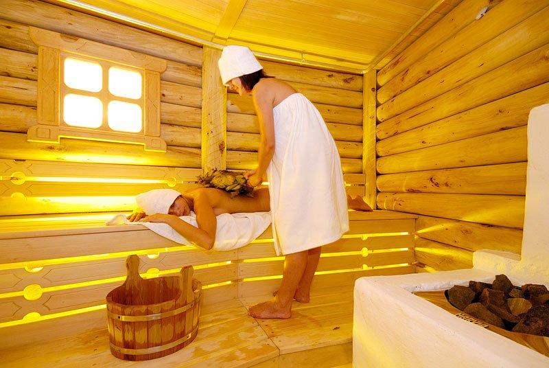 С легким паром! Как правильно париться, чтобы выйти из бани здоровыми и красивыми