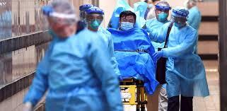 Новый коронавирус может передаваться во время инкубационного периода