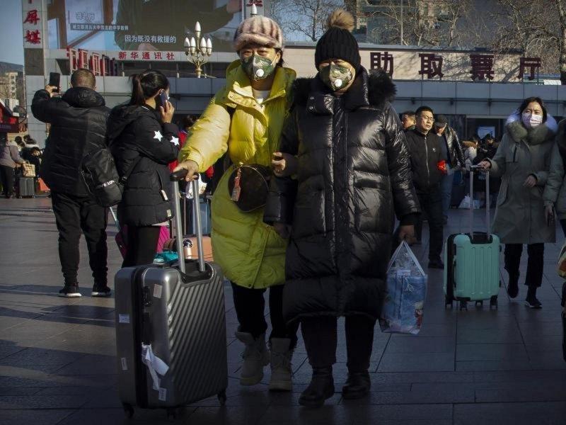 Короновирус из Китая передается о человека к человеку, ВОЗ созывает экстренное заседание