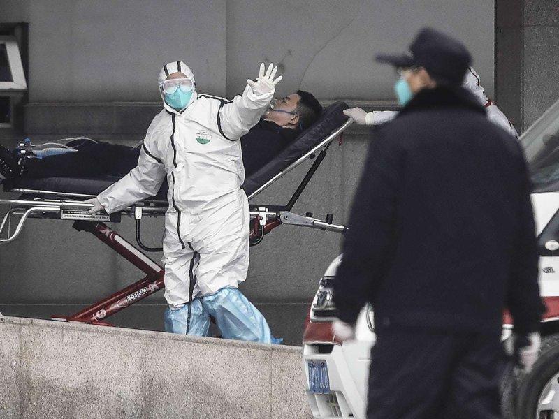 Врач Леонид Эйдельман: медики ожидают глобальную эпидемию коронавируса