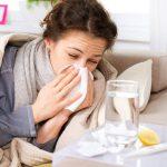 Профилактика: как защититься от простуды