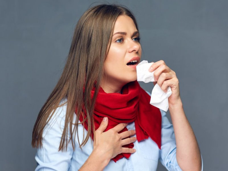 Немецкие медики назвали 6 главных врагов иммунной системы зимой