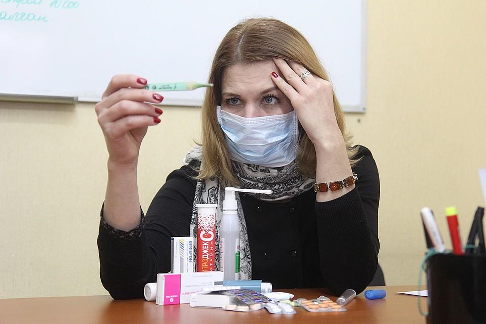 Правда или миф: что на самом деле помогает защититься от простуд