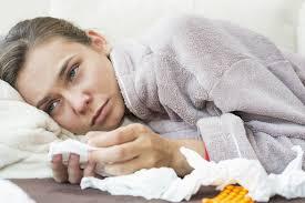 Специалисты научились предсказывать, заболеет ли человек гриппом