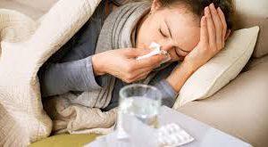 Как избежать простуды