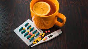 Мой дорогой грипп