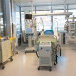 ''40% пациентов с коронавирусом подключенных к ИВЛ моложе 40 лет'' - оперштаб в Москве