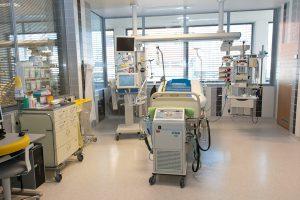»40% пациентов с коронавирусом подключенных к ИВЛ моложе 40 лет» — оперштаб в Москве