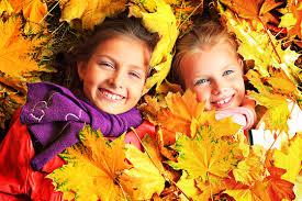 Встречаем осень во всеоружии: как защитить ребенка от вирусов