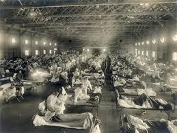 Из истории гриппа