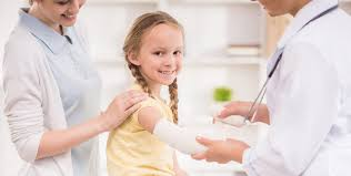 Как выбрать врача для ребёнка