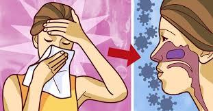 Четыре причины простуды
