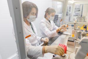 Израильские ученые нашли новые антитела против COVID-19