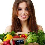 Питание для повышения иммунитета
