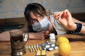 Медики рассказали, как распознать заражение гриппом
