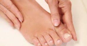 Комфортное решение проблемы грибка ногтей