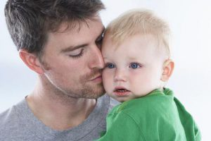 Тест на отцовство: как проводится и надежность результатов