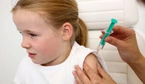 Прививки: какие и когда?