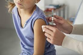 Дополнительные прививки