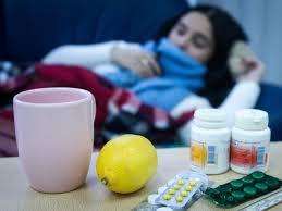 Как пережить грипп с минимальными потерями и не заболеть снова