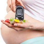 Предупредить гестационный диабет можно