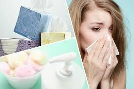 Как защититься дома от инфекции, если болеют родственники