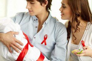 Могут ли быть здоровые дети у матерей с ВИЧ-инфекцией?