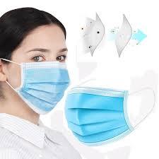 Эксперты: защитные маски для лица могут подарить иммунитет от коронавируса