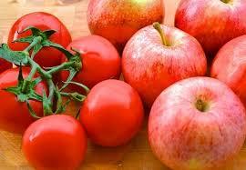Легкие курильщиков восстановят томаты и яблоки