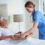 Наблюдение за больными людьми активирует иммунную систему