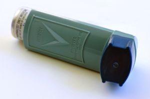 Здоровое питание спасает от астмы